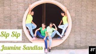 Sip Sip   Jasmine Sandlas Ft.Intense   Panjabi Dance Cover   Shalu Tyagi Dance.