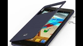 How to Hard Reset Micromax A102 Canvas Doodle3 | Unlock Google Pattern Lock Canvas A102