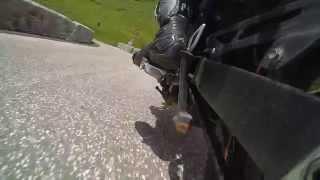 Beste Motorrad Momente mit GoPro Hero 3+