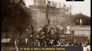 The day Babri Masjid was demolished