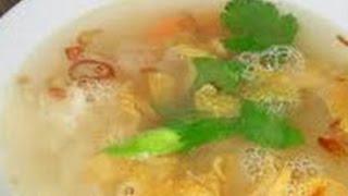 Resep Sop Ayam Simple Untuk Resepsi Pernikahan