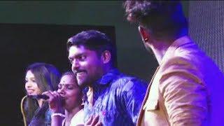 കാണികളുടെ കണ്ണുനനയിക്കുന്ന ഒരു ഗാനവുമായി | നാടൻപാട്ട്  | Kalabhavan Mani | Latest Stage Show