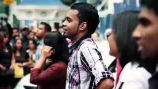Why This Kolaveri Di   MALAYSIA Flash Mob   Official Video HD 2012   YouTube