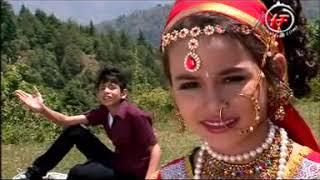 Thum Thum hitanu - Garhwali Song by Master Akash Bhardwaj | Ashu Thapa & Rishita Bharti