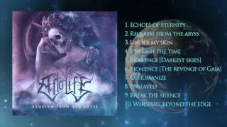 After Life - Requiem From The Abyss [FULL ALBUM]
