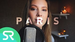 the chainsmokers - paris  shaun reynolds amp; romy wave cover