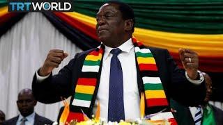 Will Zimbabwe's Mnangagwa recover more lost funds?