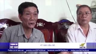29/04/16 - PHÓNG SỰ VIỆT NAM: Người lính VNCH ở Sài Gòn & 41 năm dâu bể