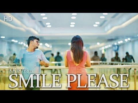 Xxx Mp4 Smile Please Official Song Full HD KK Boys 3gp Sex