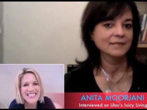 Xxx Mp4 Anita Moorjani S Near Death Experience Clears In 4 Days Grade 4B Lymphoma Cancer 3gp Sex