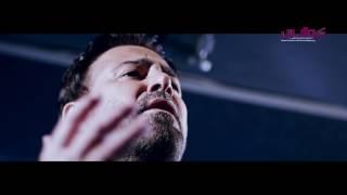 عاصي الحلاني - كواليس تصوير فيديو كليب الأسرى في سجون الأحتلال .