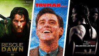 أفلام ملهمة ربما لم تشاهدها أبداً قد تغير حياتك..!!