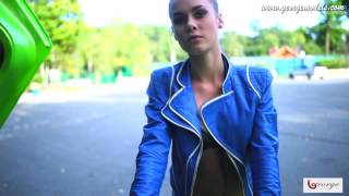 Elizaveta Prohorenko - Georgemodels Girl