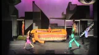 En nu naar bed - Frans Halsema, Jenny Arean, Conny Stuart, Mary Dresselhuys - 1972