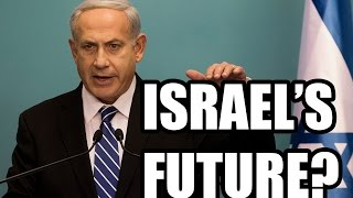 Israel Says No to Peace. What Happens Next?