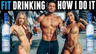 My Party Secrets: Alcohol & Fitness | Everything You Should and Shouldn