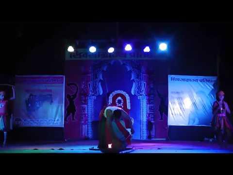 Kadaklaxmi Aali By Nitin Hiray (CMD :- Shree Nataraj Kala Academy)