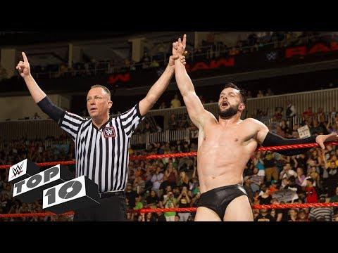 Xxx Mp4 Biggest Upset Victories By Debuting Superstars WWE Top 10 Feb 11 2019 3gp Sex
