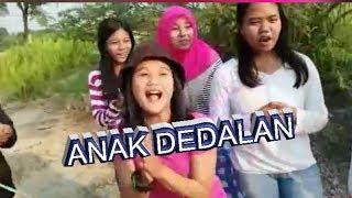 SITORU AKSI.. ANAK DEDALAN (full Movis) Film Kreasi Wong Serang Banten