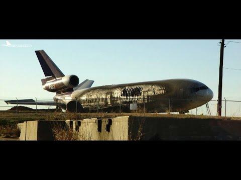 FS2004 Over The Limit FedEx Express Flight 647
