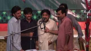 Zakir Qazi Waseem Abbas