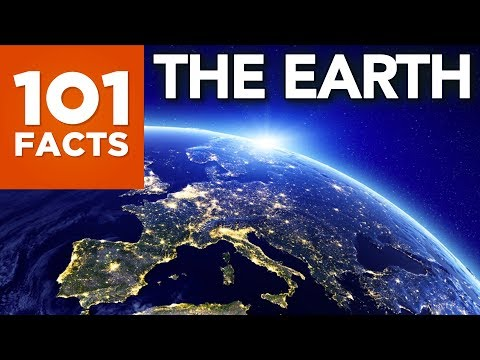 Xxx Mp4 101 Facts About The Earth 3gp Sex
