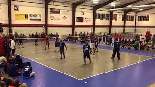 Dallas desi volleyball tournament 2017