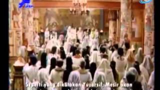 Film Nabi Yusuf episode 19 subtitle Indonesia