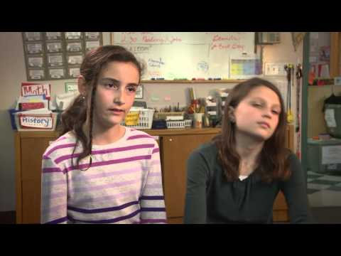 What Do You Know? 6 to 12-Year-Olds Talk About Gays and Lesbians