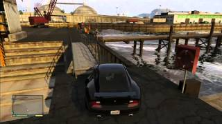 GTA V: How To Get The SCUBA GEAR Without ANY MISSIONS DONE! (EASY! ANY ONE CAN GET IT)