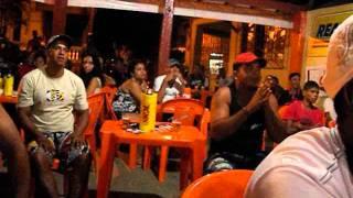TV GANDU e BLOG DO ANDRÉ PAVEL - Bar de Mastroane - Jogo do Bahia de Feira e Vitória.mp4