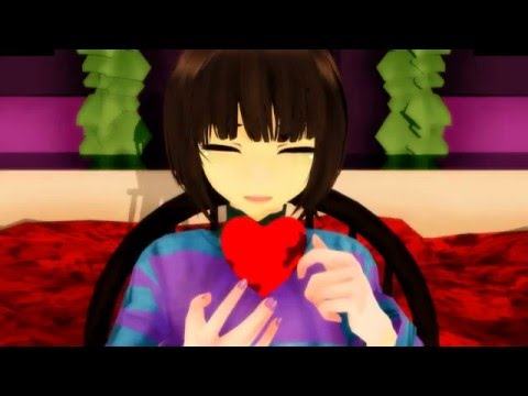 Xxx Mp4 【MMD X Undertale】【frisk X Chara】 Old Doll 3gp Sex