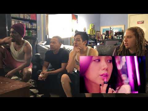 BLACKPINK   '붐바야'BOOMBAYAH REACTION VIDEO!!!