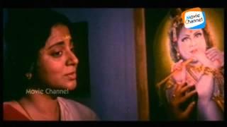 Omanathinkalurangu   ORUMUTHAM MANIMUTHAM  Evergreen Malayalam Movie Song   KS Chithra   Raveendran
