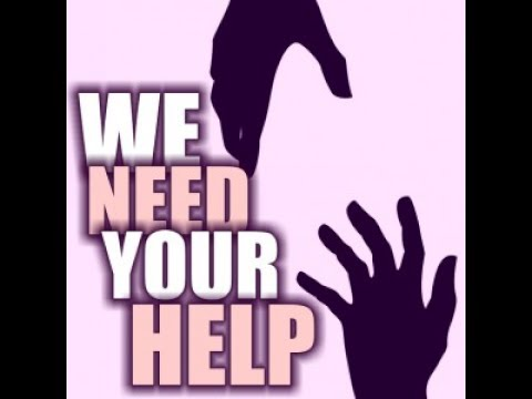 My Wife & I URGENTLY Need Your Help And Prayers ASAP!