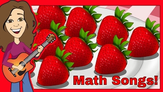 Kids Numbers Songs, Math Songs Compilation | Patty Shukla | Over 70 minutes