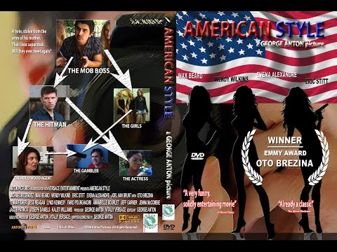 George Anton's American Style (2012) G RATED ♥ Full Movie