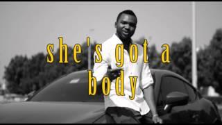 MKO - Body Like ft. Loki (Lyric Video)