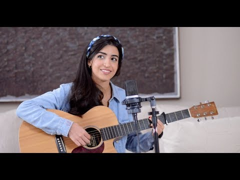 Perfect Ed Sheeran Cover By Luciana Zogbi