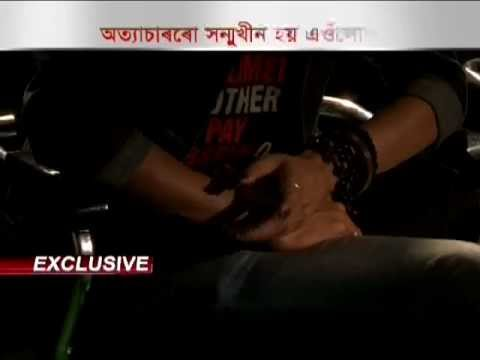 GAY ASSAM,exclusive interview