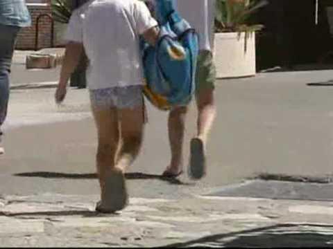 La madre de la niña violada en Córdoba relata los hechos