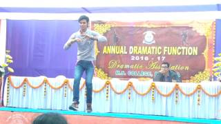 M.s college dance by Chikun ...': bol do na Zara
