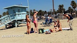 Epic Bikini Cut Prank!