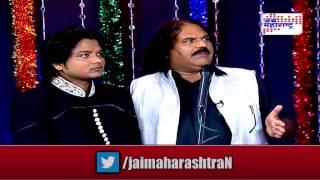 Dr. Babasaheb Ambedkar Jayanti Special Shows, Muke Bolu Lagle - seg 1