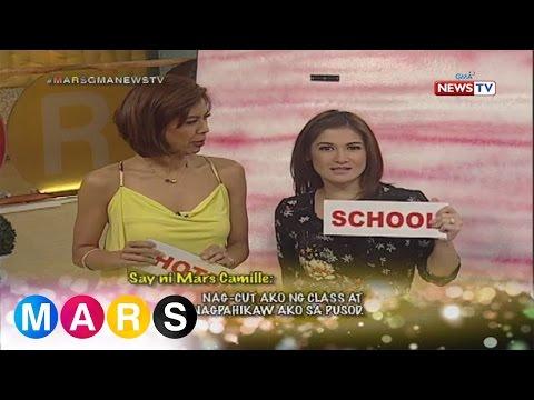 Xxx Mp4 Mars Sharing Group Camille Prats Nagpahikaw Sa Pusod Noong High School Siya 3gp Sex