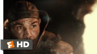 Riddick (3/10) Movie CLIP - Night Attack (2013) HD