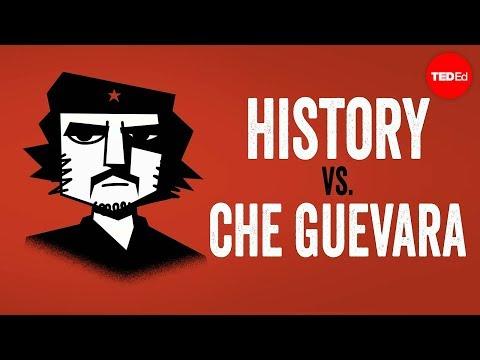 Xxx Mp4 History Vs Che Guevara Alex Gendler 3gp Sex