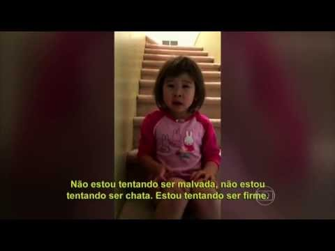 Super CUTE 6 year old girl gives mom life lessons after divorce