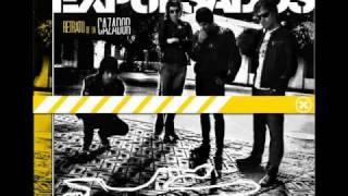 Expusaldos - Nunca te voy a perder Letra