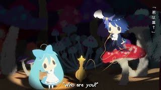 A Vocaloid Musical - Alice in Musicland